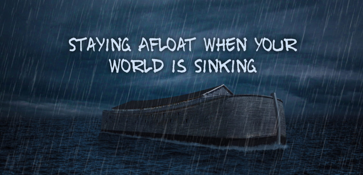 Staying Afloat