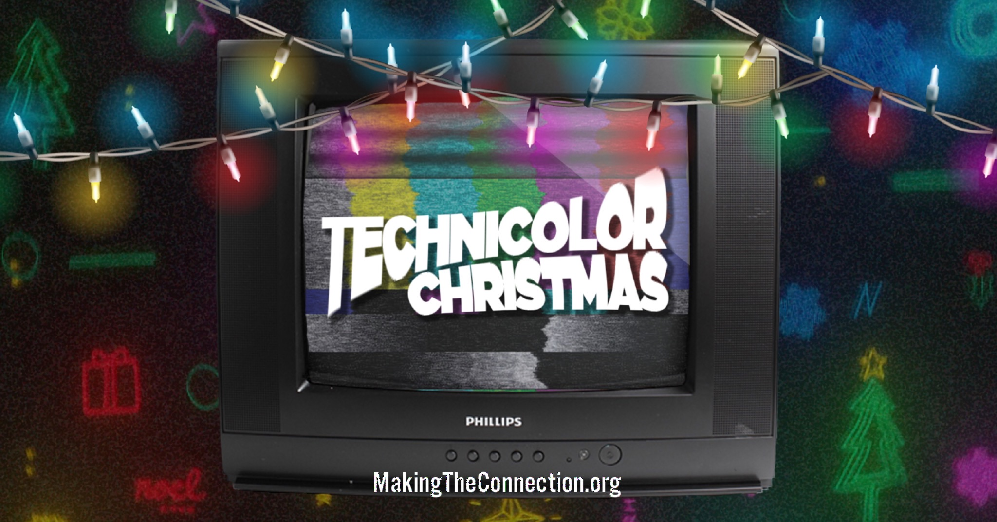 Technicolor Christmas