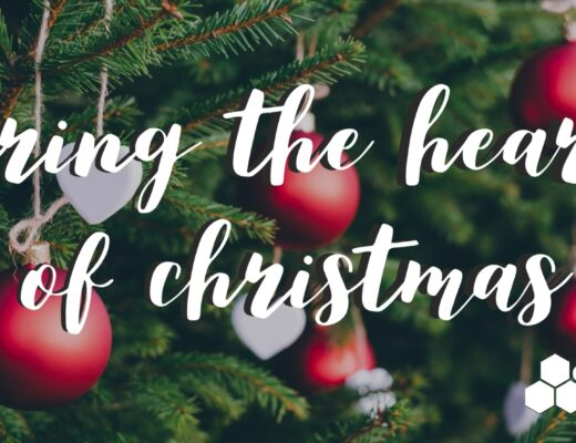 Bring the Heart of Christmas