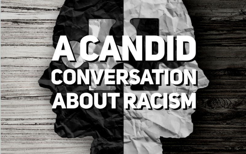 Racism Conversation