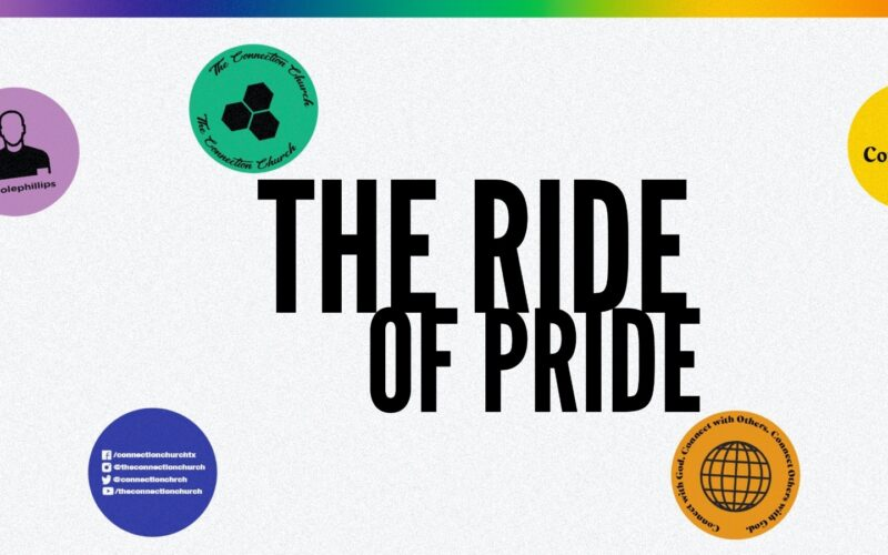 ride of pride