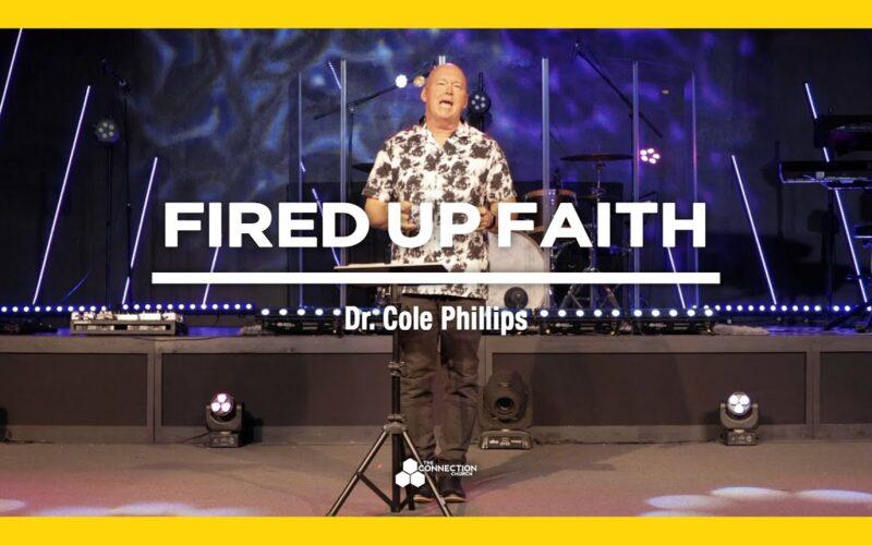 Fired Up Faith