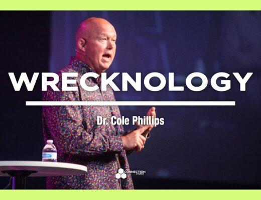 wrecknology