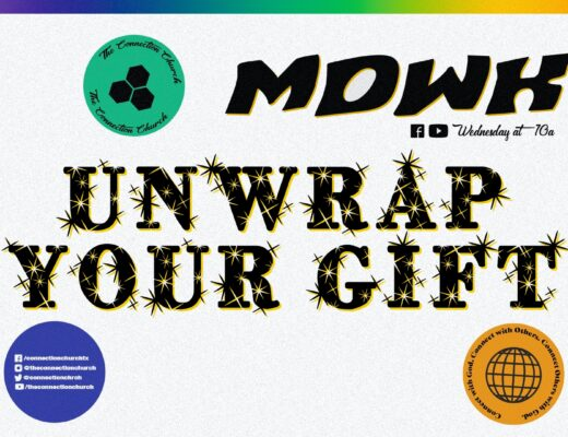 Unwrap Your Gift